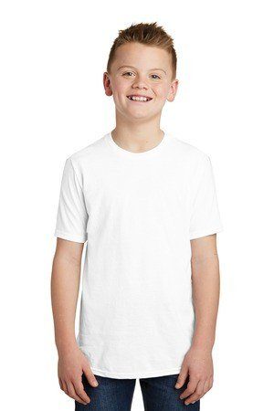 District  Youth Very Important Tee . DT6000Y