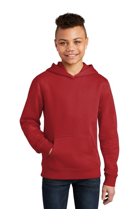 District Youth V.I.T.Fleece Hoodie DT6100Y