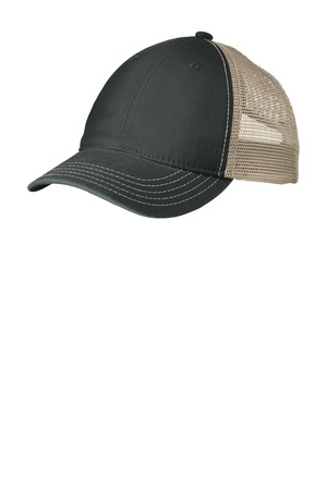 District  Super Soft Mesh Back Cap. DT630