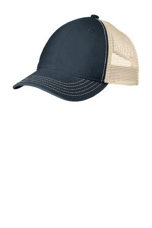 District Super Soft Mesh Back Cap. DT630