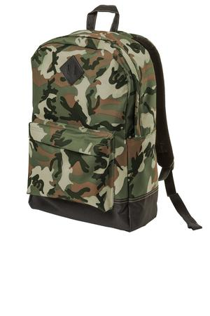 District - District Retro Backpack. DT715
