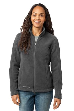 Eddie Bauer - Ladies Full-Zip Fleece Jacket.EB201