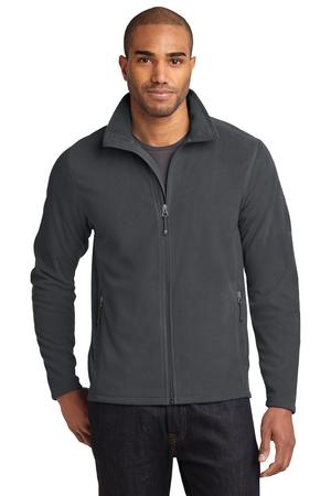 Eddie Bauer Full-Zip Microfleece Jacket. EB224