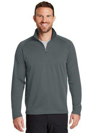 Eddie Bauer Smooth Fleece Base Layer 1/2-Zip. EB236