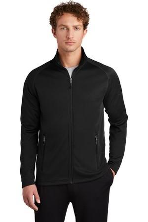 Eddie Bauer  Smooth Fleece Base Layer Full-Zip. EB246