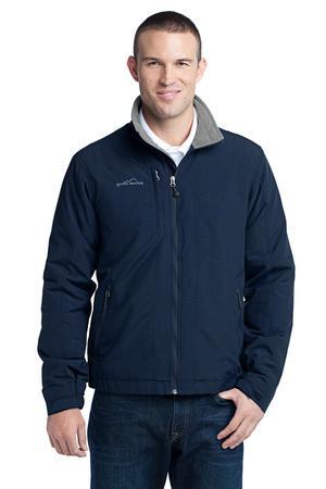Eddie Bauer - Fleece-Lined Jacket. EB520