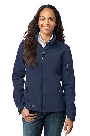 Eddie Bauer - Ladies Soft Shell Jacket. EB531