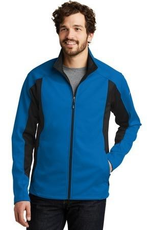 Eddie Bauer Trail Soft Shell Jacket. EB542