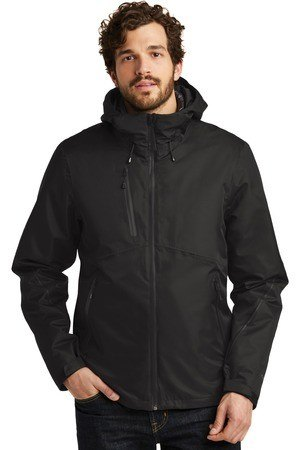 Eddie Bauer  WeatherEdge  Plus 3-in-1 Jacket. EB556
