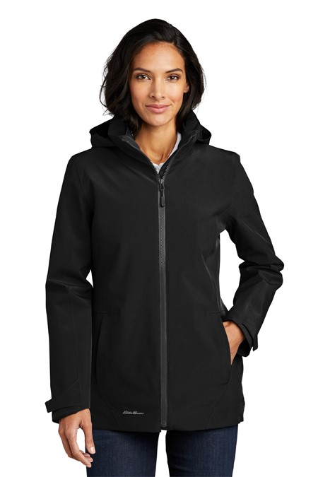 Eddie Bauer Ladies WeatherEdge 3-in-1 Jacket EB657