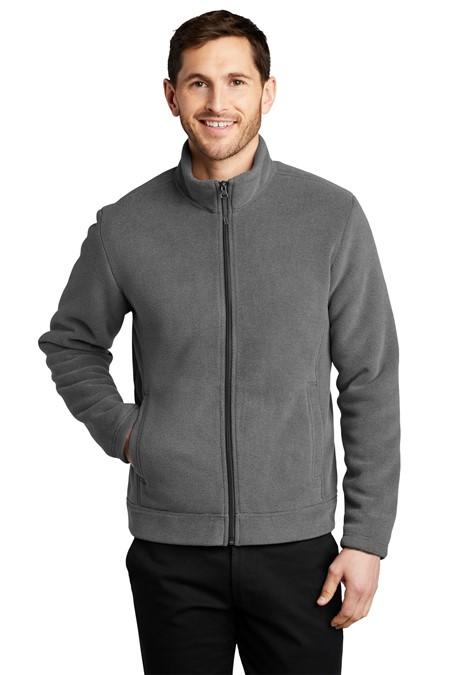 Port Authority  Ultra Warm Brushed Fleece Jacket. F211
