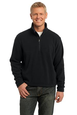 Port Authority - Value Fleece 1-4-Zip Pullover. F218