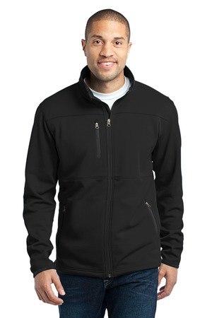 Port Authority Pique Fleece Jacket. F222