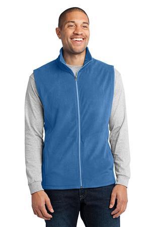 Port Authority - Microfleece Vest. F226