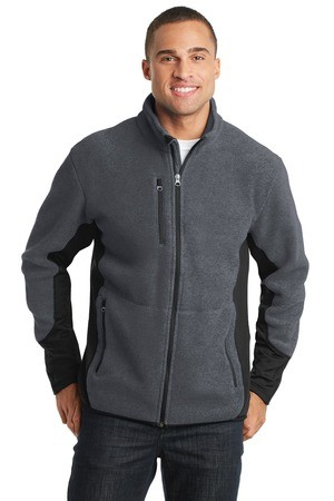 Port Authority R-Tek Pro Fleece Full-Zip Jacket. F227