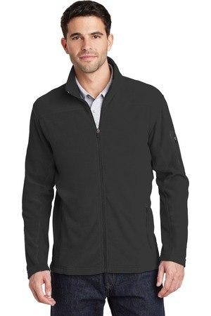 Port Authority Summit Fleece Full-Zip Jacket. F233