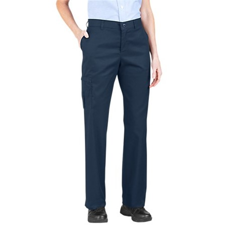 Dickies Women Premium Cargo-Multi-Pocket Pant, Plus FPW223DN