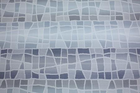 Glasswork Cubicle Curtain with Mesh - CCGWMESH (Each)