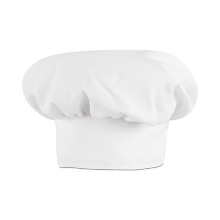 Chef Hat HP60WH