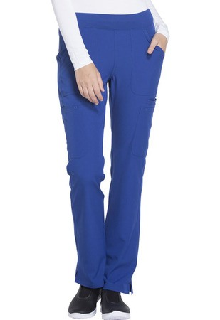 """""""Drawn To Love"""" Low Rise Cargo Pant HS020P"""