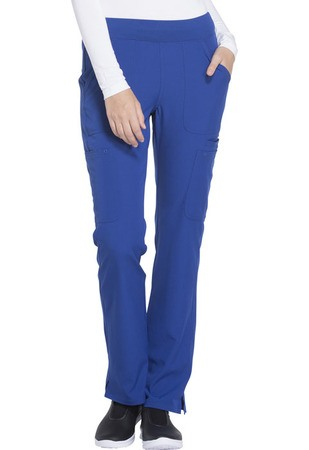 """""""Drawn To Love"""" Low Rise Cargo Pant HS020"""