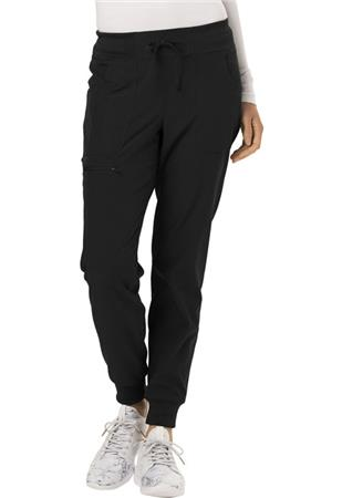 HeartSoul The Jogger Low Rise Tapered Leg Pant HS030P