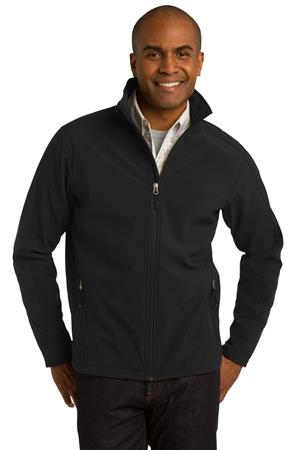 Port Authority Tall Core Soft Shell Jacket.TLJ317