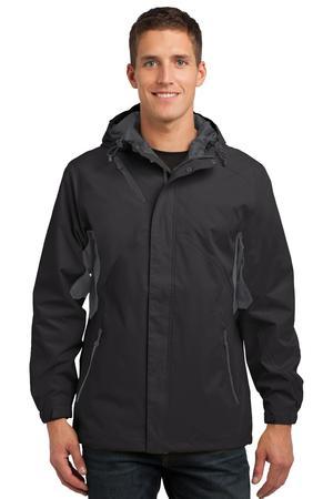 Port Authority Cascade Waterproof Jacket.  J322