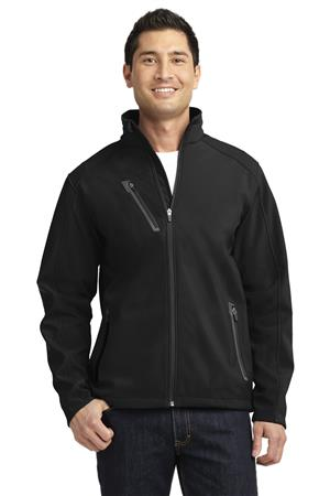 Port Authority Welded Soft Shell Jacket J324