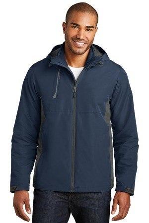 Port Authority Merge 3-in-1 Jacket. J338