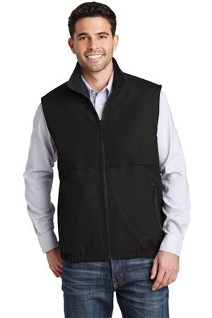 Port Authority Reversible Charger Vest. J7490