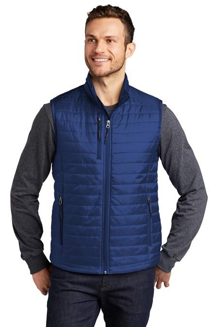 Port Authority  Packable Puffy Vest J851
