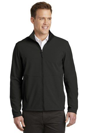 Port Authority  Collective Soft Shell Jacket. J901