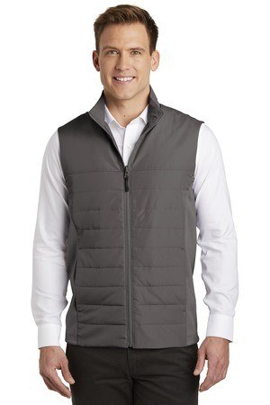 Port Authority  Collective Insulated Vest. J903