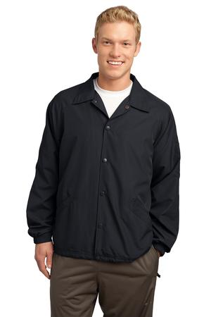 Sport-Tek Sideline Jacket. JST71