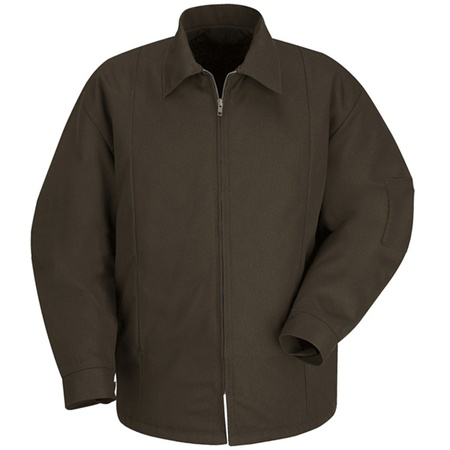 Perma-Lined Panel Jacket JT50BN