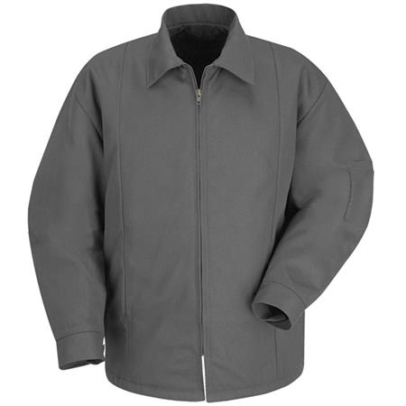 Perma-Lined Panel Jacket JT50CH