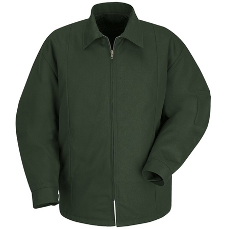 Perma-Lined Panel Jacket JT50SG