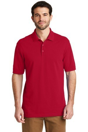 Port Authority EZCotton Polo. K8000