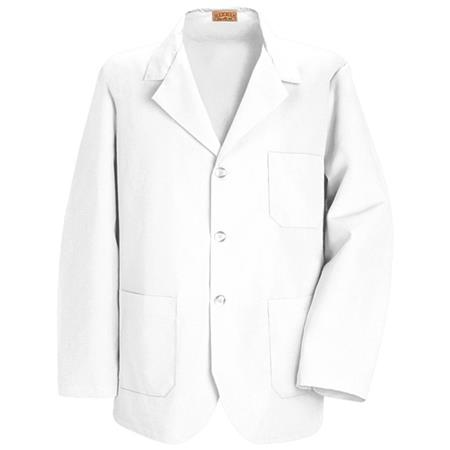 Lapel Counter Coat - KP10