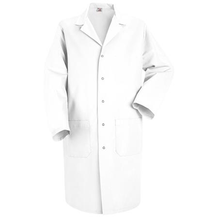 Mens Red Kap Lab Coat - KP18