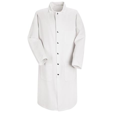 Full Cut Butcher Coat - KT50