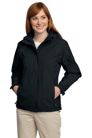 Port Authority - Ladies All-Season II Jacket. L304