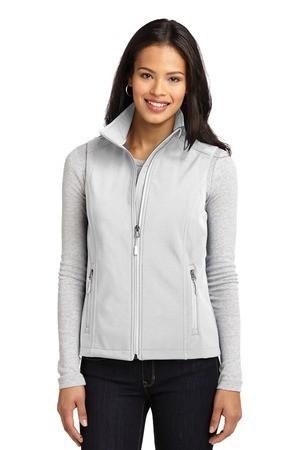 Port Authority Ladies Core Soft Shell Vest. L325