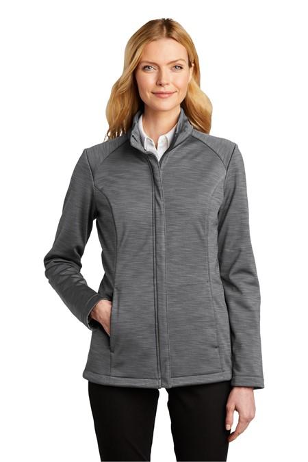 Port Authority  Ladies Stream Soft Shell Jacket. L339