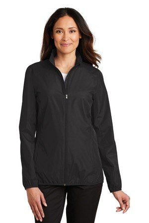 Port Authority  Ladies Zephyr Full-Zip Jacket. L344