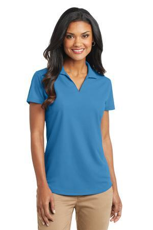 Port Authority Ladies Dry Zone Grid Polo L572