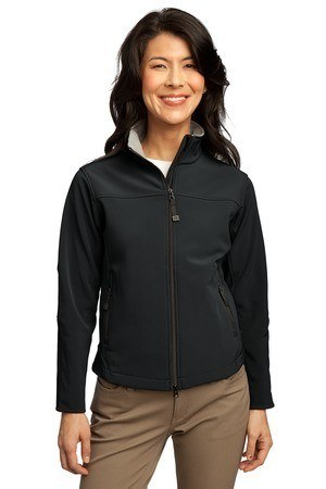 Port Authority - Ladies Glacier Soft Shell Jacket. L790