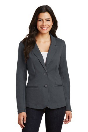 Port Authority Ladies Knit Blazer LM2000