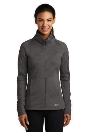 OGIO  ENDURANCE Ladies Sonar Full-Zip. LOE702